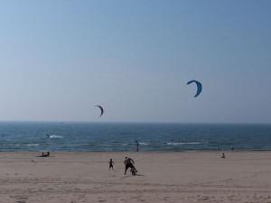 Pere Marquette beach