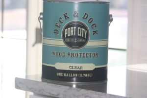 Deck & Dock - Protectant